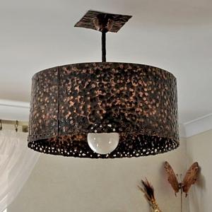 stylowa lampa