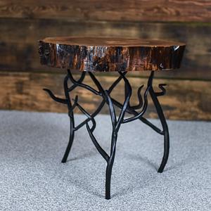 Designerski kawowy stolik
